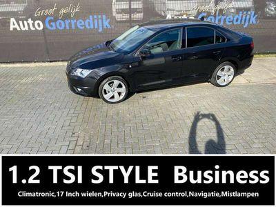 tweedehands Seat Toledo 1.2 TSI Style Business 79.576 KM