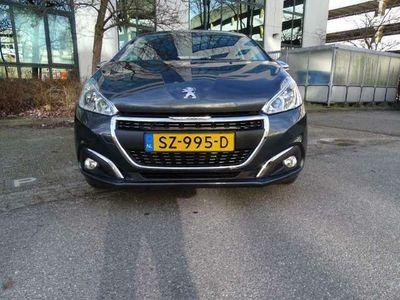 tweedehands Peugeot 208 1.2 PureTech GT-line