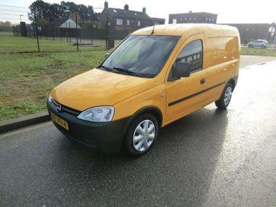 tweedehands Opel Combo 1.3 CDTi Comfort 800 kg.