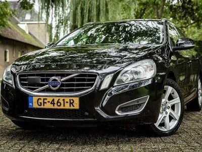 tweedehands Volvo V60 2.4 D5 Summum Schuifdak Camera Premium Sound