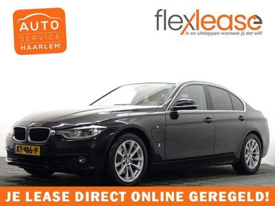 tweedehands BMW 330e  3 Serie,Sedan 252pk High Exe M-Sport Aut8- Navi Pro, Xenon, Sportinterieur, LMV