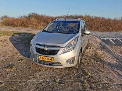 tweedehands Chevrolet Spark 1.0 16V LS Bi-Fuel