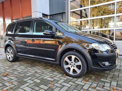 tweedehands VW Touran Cross 1.4 TSI