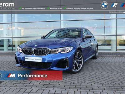 tweedehands BMW 340 M340i xDrive High Executive