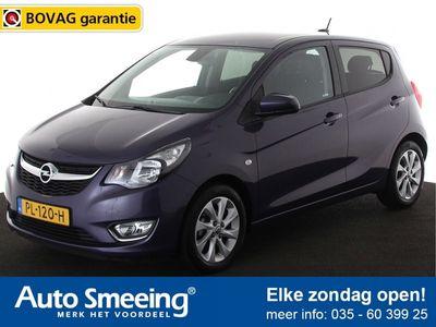 tweedehands Opel Karl 1.0 ecoFLEX Innovation | Automaat | Zondag Open!