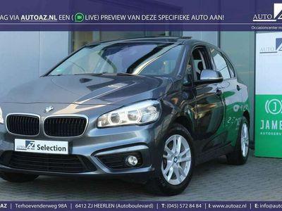 tweedehands BMW 218 Active Tourer 218i Executive / Panoramadak