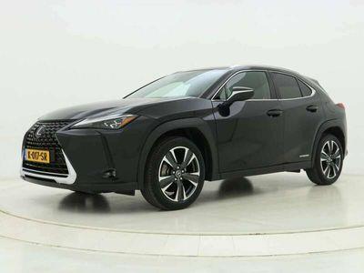 tweedehands Lexus UX 250h Luxury Line