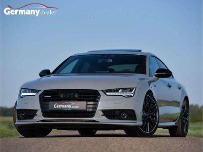 tweedehands Audi A7 Sportback 3.0BiTDI 326pk quattro Competition Lucht