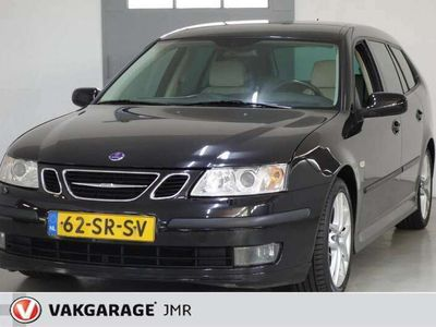 tweedehands Saab 9-3 Sport Estate 1.8t Vector,PDC Achter,elektr ramen,X