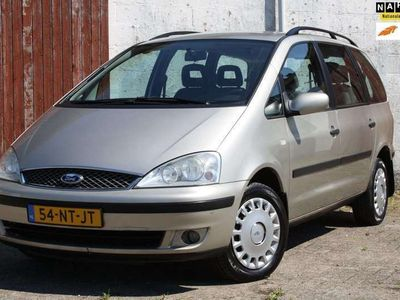 tweedehands Ford Galaxy 2.3-16V Trend 7-persoons automaat