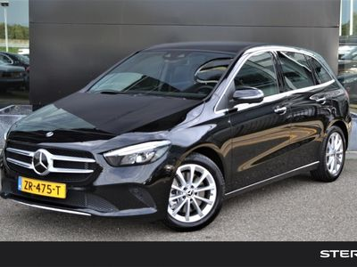 tweedehands Mercedes B250 B-KLASSE Sports TourerAutomaat | Stoelverwarming | MBUX