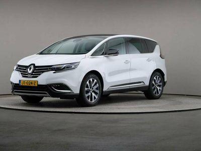 tweedehands Renault Espace Energy dCi 160 EDC Dynamique, Automaat, LED, Navigatie, Panoramadak, 7-Persoons