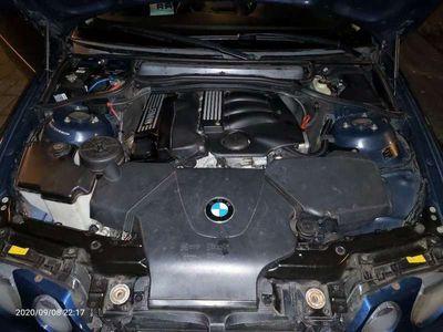 tweedehands BMW 316 Compact ti 1.8, Moet weg!