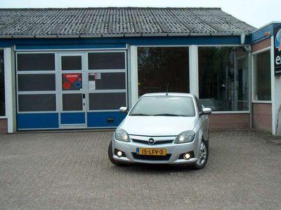 tweedehands Opel Tigra TwinTop 1.8-16V Sport