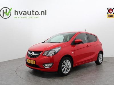 tweedehands Opel Karl 1.0 ECOFLEX COSMO + | Clima | Half leder | PDC