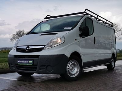 tweedehands Opel Vivaro 2.0 cdti