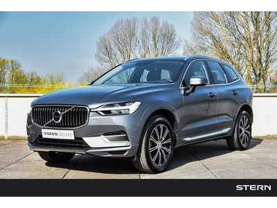 tweedehands Volvo XC60 XC60 IID5 AWD GT Inscription
