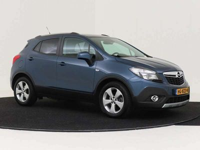 tweedehands Opel Mokka 1.4 T Edition Nr. W0LJC7E83F4322652
