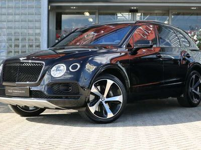 tweedehands Bentley Bentayga 4.0 V8 Mulliner, Adaptive CC, Massagestoelen, Carb