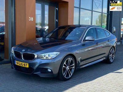 tweedehands BMW 320 Gran Turismo 320d High Executive|ACC|M-Pakket
