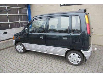 tweedehands Daihatsu Move 850
