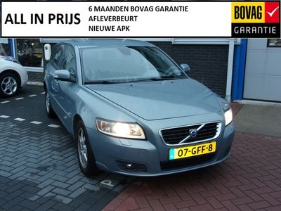 tweedehands Volvo V50 1.8 Edition