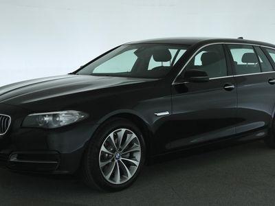 tweedehands BMW 520 5-SERIE TOURING d Executive Aut.
