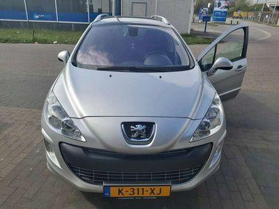 tweedehands Peugeot 308 1.6 THP Signature