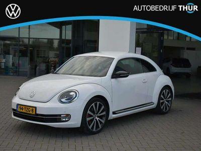"tweedehands VW Beetle 2.0 TSI Sport Panoramadak 19"" LMV navigatie pdc fe"