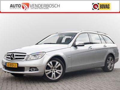 tweedehands Mercedes 180 C-klasse EstateK 156pk
