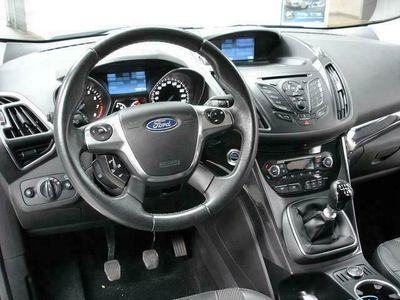 tweedehands Ford Kuga 1.6 EcoBoost 150pk 2WD Titanium
