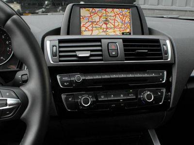 tweedehands BMW 118 118 I M-pakket Led pdc