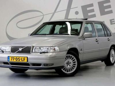 tweedehands Volvo 960 2.5 Prestige-Line