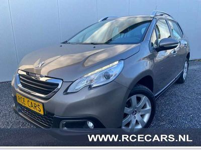 tweedehands Peugeot 2008 1.6 AUTOMAAT AIRCO PDC CRUISE/CONTR BLEUTOOTH MULT