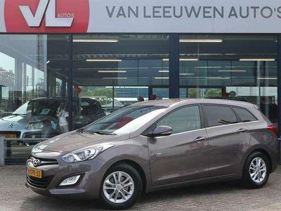tweedehands Hyundai i30 Wagon 1.6 CRDi Business Edition   Nieuwe APK   Nav