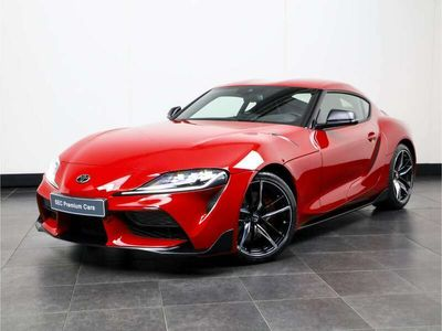 tweedehands Toyota Supra 3.0 Legend Premium Bi-LED, Leder, Head-up, Carbon-