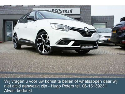 tweedehands Renault Grand Scénic 1.3 TCe 7 zits Bose/Camera/Cruise/Clima/LED/Navi/P