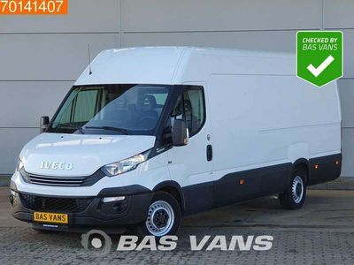 tweedehands Iveco Daily 35S16 160PK Automaat L3H2 Airco Euro6 Airco