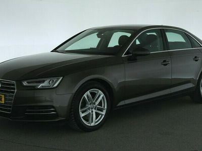 tweedehands Audi A4 LIMOUSINE 2.0 TDI Sport Pro Line S Aut
