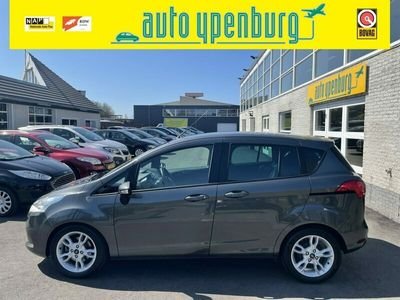 tweedehands Ford B-MAX 1.0 EcoBoost Style * 74.577 Km * Airco *