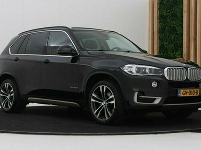 tweedehands BMW X5 3.0d xDrive High Executive | 7P | Panoramadak | Xenon | Camera | Head-Up
