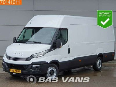 tweedehands Iveco Daily 35S16 160PK Automaat Airco Bluetooth L4H2 Airco