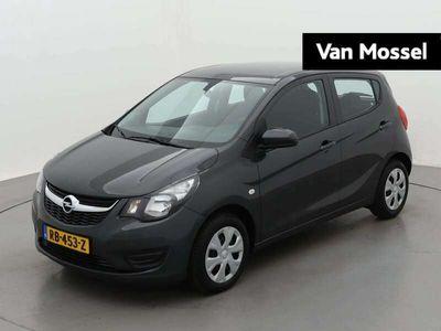 tweedehands Opel Karl 1.0 ecoFLEX 75pk Edition | Cruise Control | Bluetooth