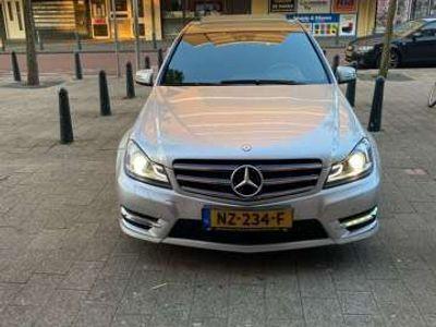 tweedehands Mercedes C350 350 4M Elegance
