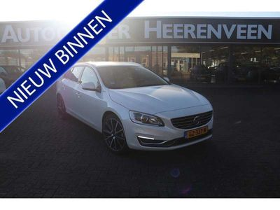 tweedehands Volvo V60 2.4 D5 EXCL. BTW Twin Engine Special Edition 50 %