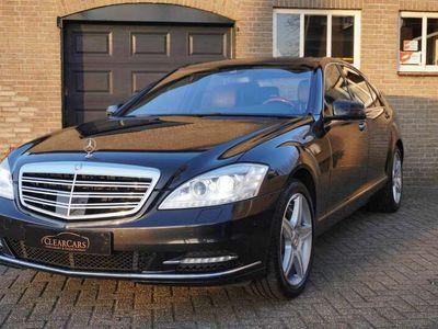 tweedehands Mercedes S600 Lang V12 | 1ste eigenaar | Dealer ond. | zeer mooi
