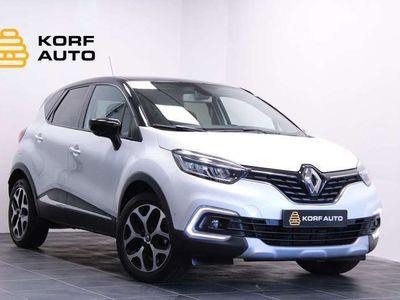tweedehands Renault Captur 1.3 TCe Intens 150PK | Camera | LED | Navi