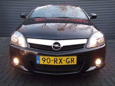 tweedehands Opel Tigra 1.8-16V Sport
