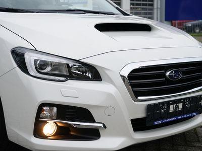 tweedehands Subaru Levorg premium lineartronic cvt