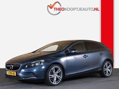 tweedehands Volvo V40 1.5 T3 MOMENTUM | 152PK | AUTOMAAT | 59000KM | NIEUWSTAAT